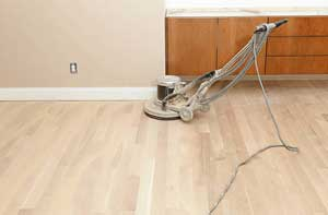 Floor Polishing Washington