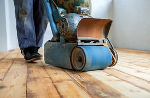 Floor Sanding Machines Stockton-on-Tees (01642)