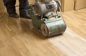 Floor Sanding Machines Shepshed (01509)
