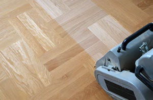 Floor Sanding Mirfield