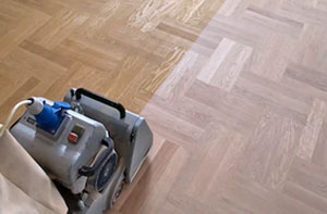 Floor Sanding Machines Shoeburyness (01702)