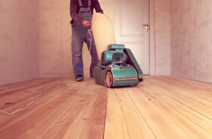 Floor Sanding Saltash Cornwall (PL12)