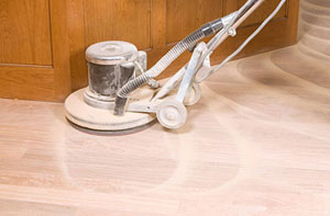 Floor Polishing Westcliff-on-Sea